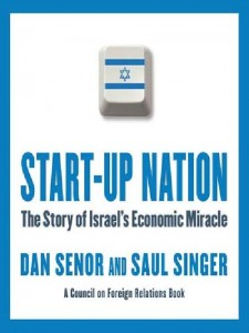 start up nation israel