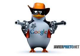 google-pinguino-seo-posicionamiento