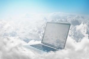 portatil nube