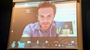 juan mata twitter videoconferencia skype javier prieto